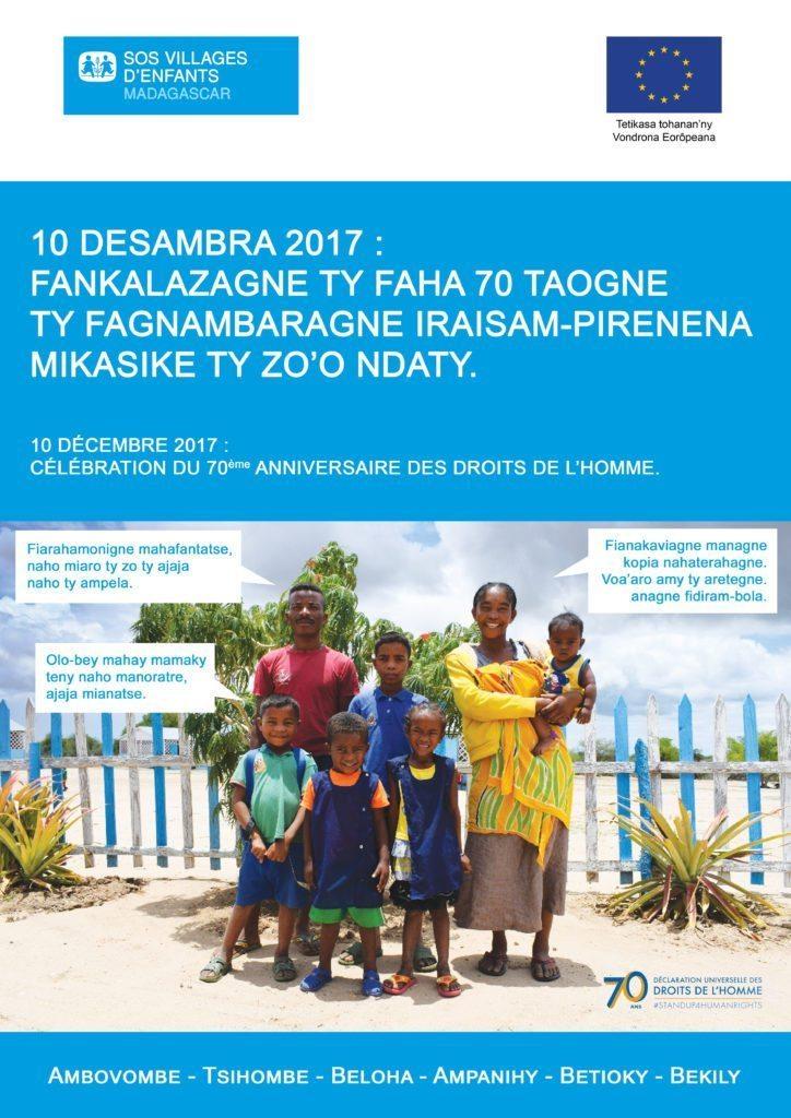 SOS Villages d'Enfants Union Européenne